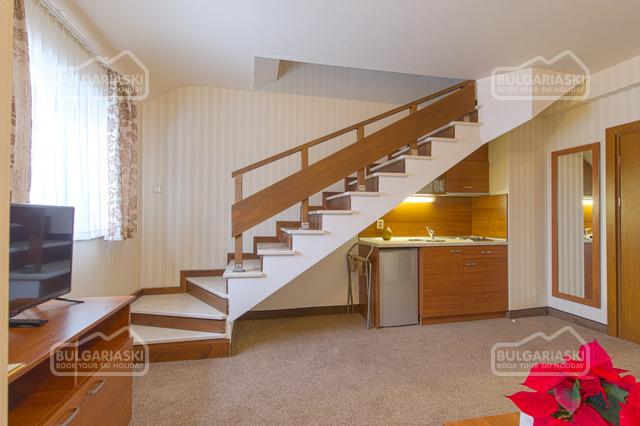 Vihren Palace hotel15