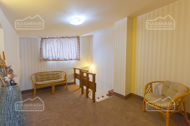 Vihren Palace hotel16