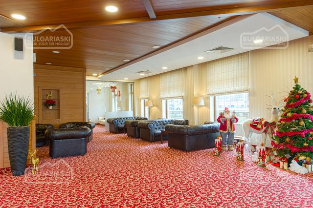 Vihren Palace hotel22