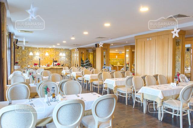 Vihren Palace hotel23