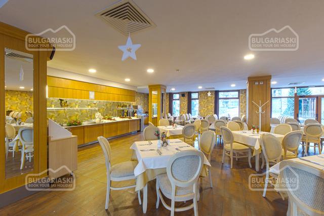 Vihren Palace hotel24