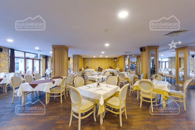 Vihren Palace hotel25