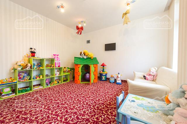 Vihren Palace hotel26