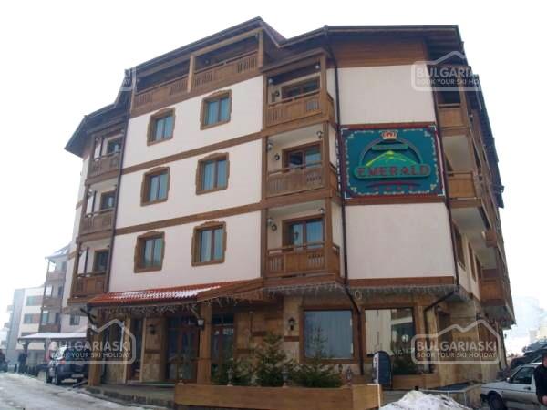 Emerald SPA Hotel2