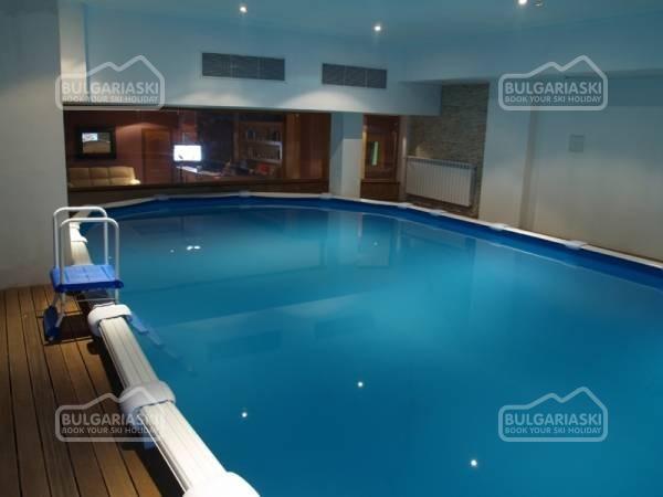Emerald SPA Hotel13