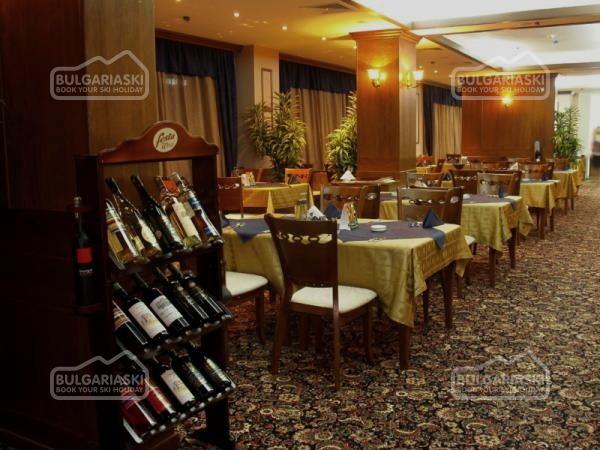 Emerald SPA Hotel8
