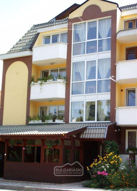 Zodiak Family Hotel1