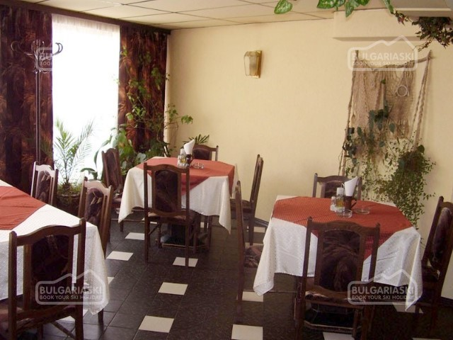 Zodiak Family Hotel4