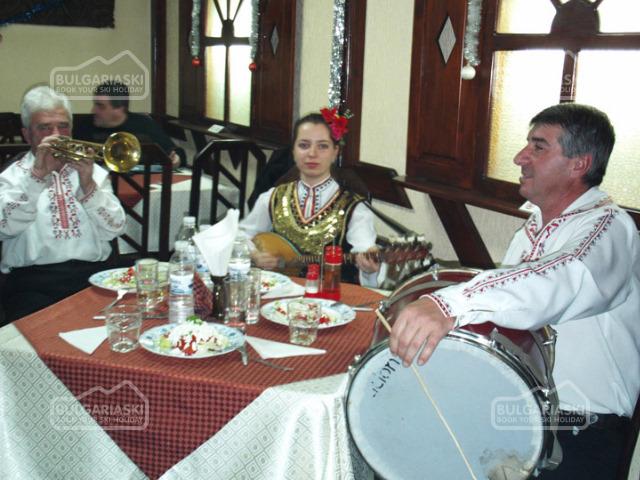 Zodiak Family Hotel5