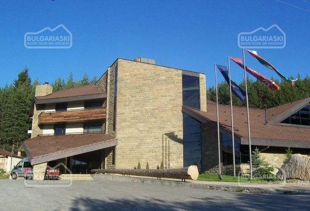 Edelweiss Hotel1