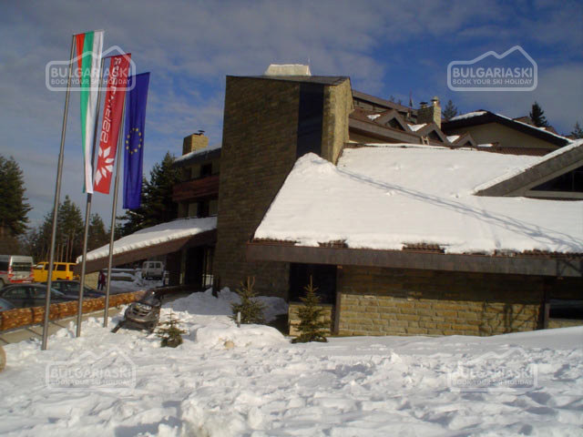 Edelweiss Hotel2