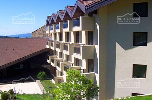 Edelweiss Hotel17