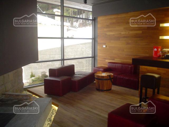 Edelweiss Hotel5