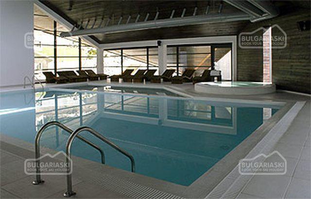 Edelweiss Hotel10