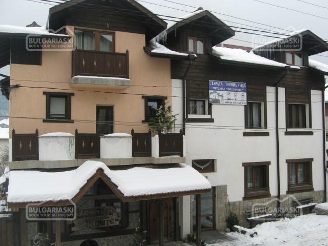 Tonin Hotel 1