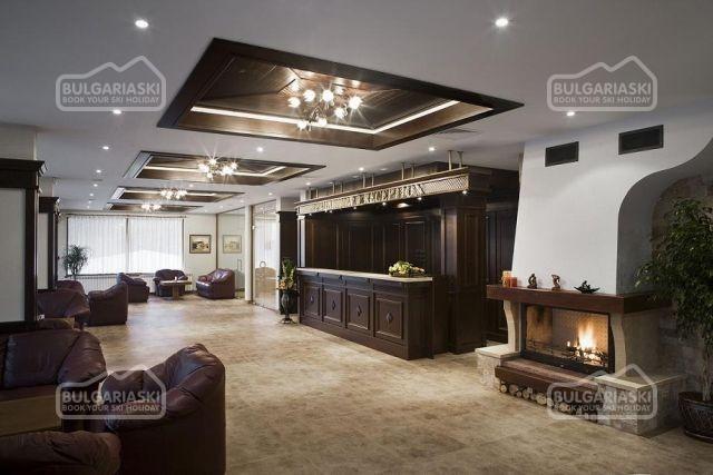 Mountain Dream Hotel3