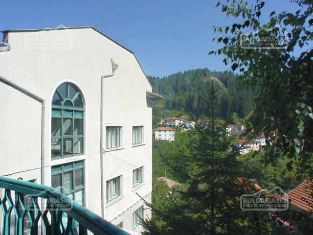 Harmony Momchilovtsi Hotel1