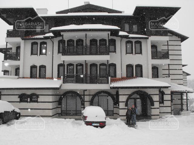 Orbel Hotel Spa2
