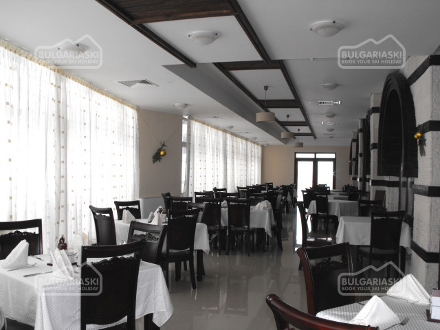 Orbel Hotel Spa13