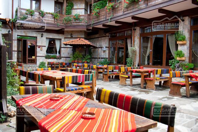 Molerite Hotel7