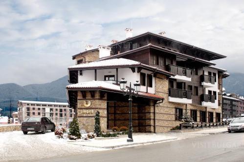 Uniqato Hotel1