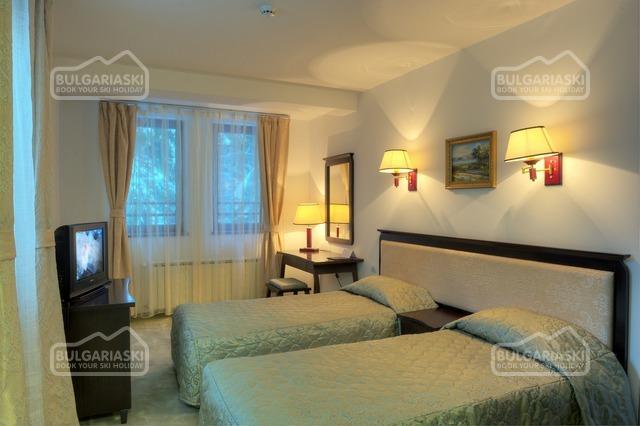MPM MerryAn Hotel 12