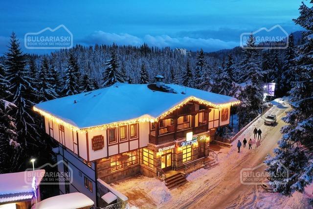 MPM Hotel Merryan 3