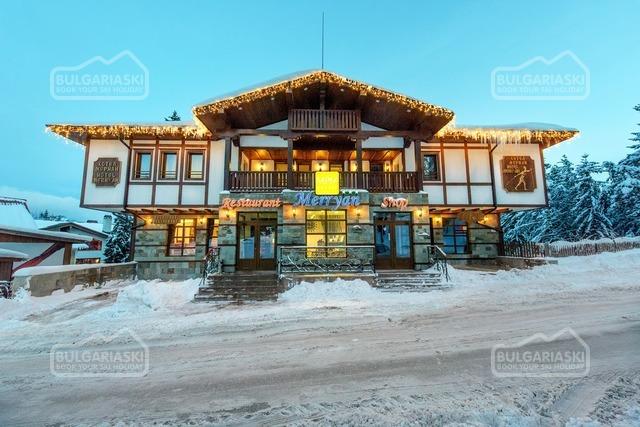 MPM Hotel Merryan 5