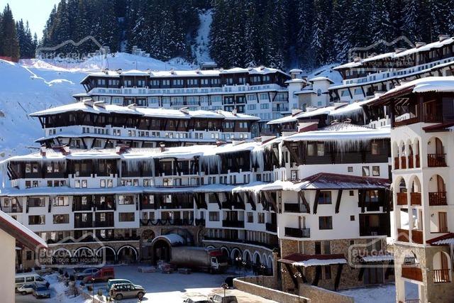 Grand Monastery Hotel10