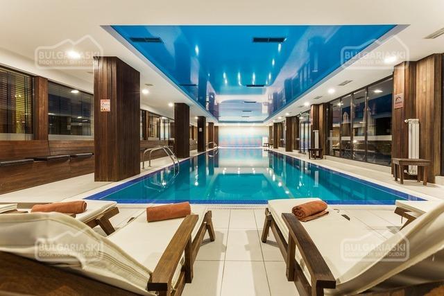 Perun Lodge Hotel11