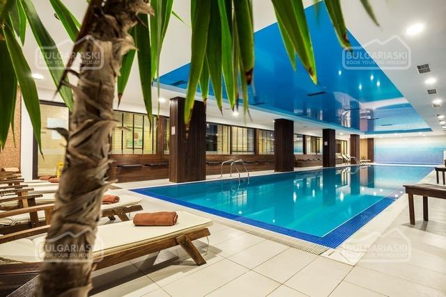 Perun Lodge Hotel12