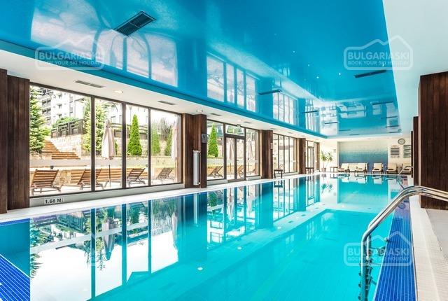 Perun Lodge Hotel13