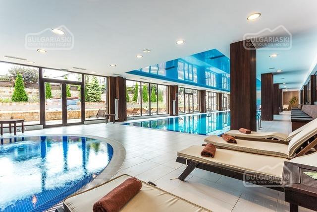 Perun Lodge Hotel14