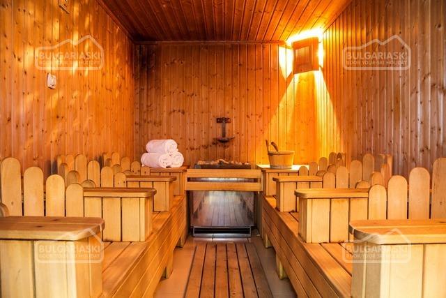 Perun Lodge Hotel16