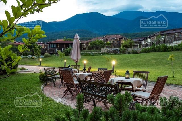 Perun Lodge Hotel19