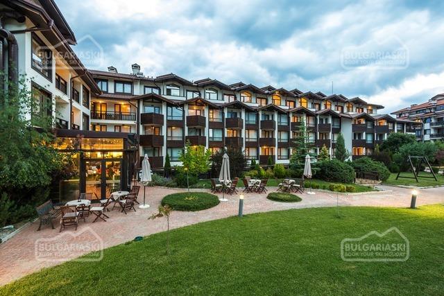 Perun Lodge Hotel20