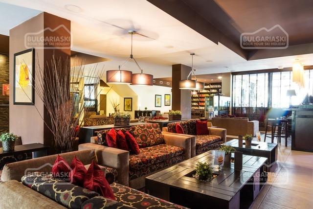 Perun Lodge Hotel4