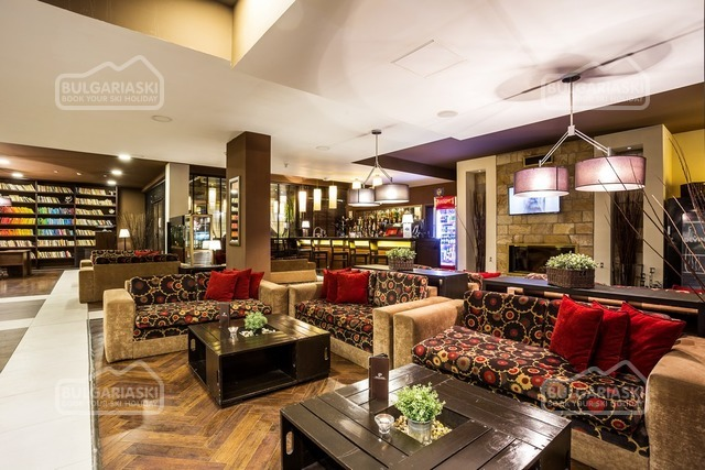 Perun Lodge Hotel6
