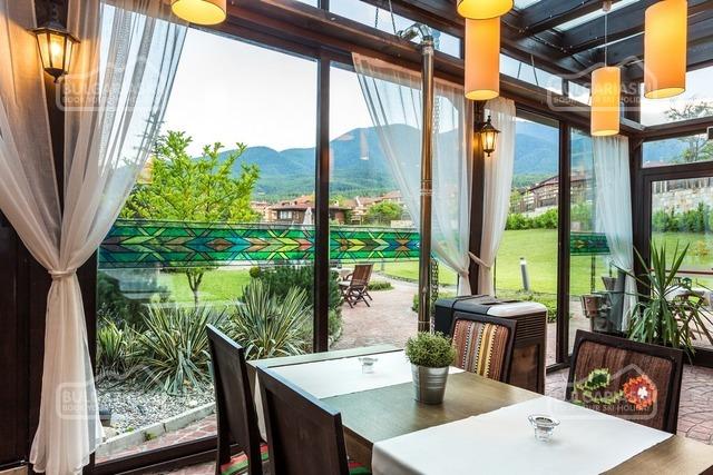 Perun Lodge Hotel8