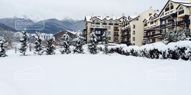 Premier Luxury Mountain Resort1