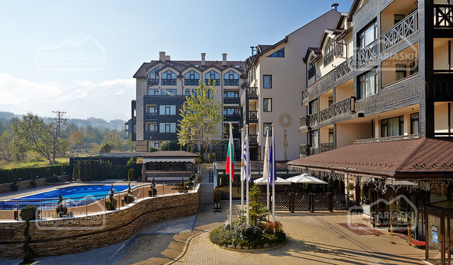 Premier Luxury Mountain Resort3
