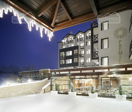 Premier Luxury Mountain Resort5