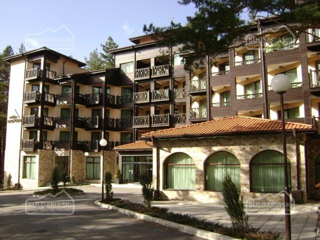 Magnolia Hotel1