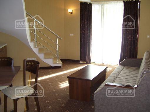 Magnolia Hotel11