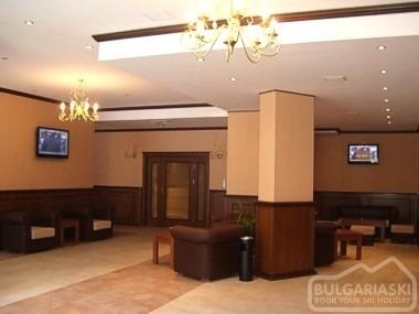 Magnolia Hotel20