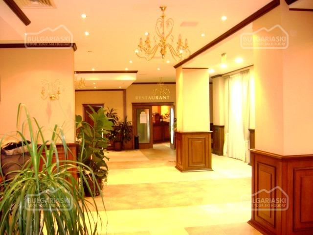 Magnolia Hotel3