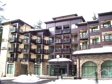 Magnolia Hotel21