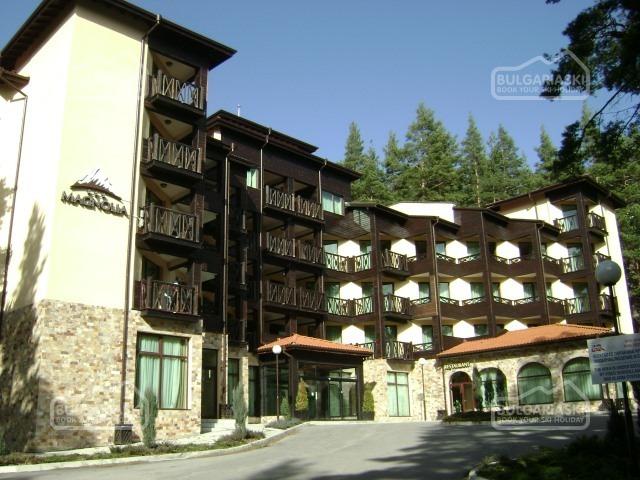 Magnolia Hotel22