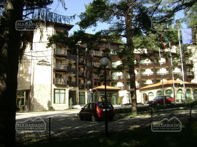Magnolia Hotel23