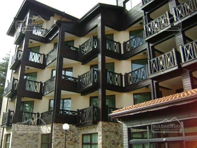 Magnolia Hotel27